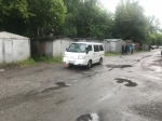 Под Искитимом микроавтобус сбил на дороге ребенка