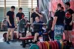 Искитимские пауэрлифтеры завоевали медали чемпионата Евразии