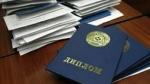 Маслянинский прокурор заблокировал сайты по продаже дипломов об образовании
