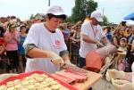 10 августа на станции Евсино пройдет фестиваль «Золотой гребешок»