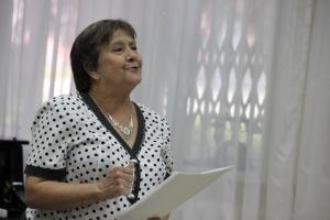 В Искитиме местные поэты выпустили к Дню города сборник стихов