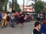 Караоке-FEST отгремел на танцполе парка