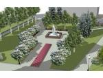 В Искитиме ремонтируют сквер Юбилейный, следующий в очереди – парк  Южного м-на