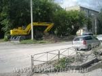 Асфальтирование проспекта Юбилейного и тротуаров завершат до 30 августа