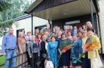 В Евсино районные женсоветы встретились на семинаре