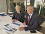 Развитие моногорода Линёво обсудили в Москве