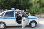 Госавтоинспекторы Искитимского района приняли участие в Едином дне безопасности