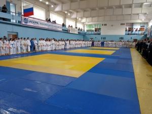 Искитимские спортсмены включены в состав областной сборной по дзюдо