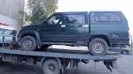 В Искитиме судебные приставы арестовали 11 автомобилей должников