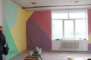 Детская библиотека в Подгорном микрорайоне преобразится в библиотеку будущего к 15 ноября