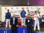 Успех каратистов Искитимского района на всероссийских соревнованиях