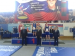 Искитимские борцы завоевали медали