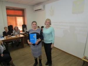 Прошла отчетно-выборная конференция районной организации профсоюза работников образования