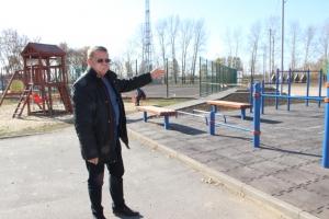 Петр Петрович Котельников, депутат избирательного округа №16: «Работаем для людей»