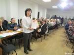 В учебно-методическом центре состоялся информационный семинар для директоров школ Икитимского района