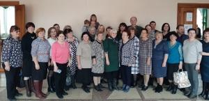 В администрации района состоялось представление участников конкурса «Социальная звезда» конкурсной комиссии