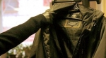 В Линево задержана подозреваемая в покушении на кражу пальто