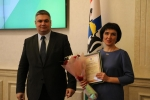 Специалист центра занятости Искитима – победитель областного конкурса профмастерства
