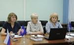 Задать вопросы специалистам Пенсионного фонда смогли жители села Легостаево