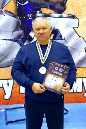 Искитимские атлеты завоевали 11 медалей чемпионата области