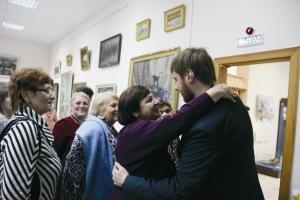 Александр КОЗАЧЕНКО, депутат избирательного округа № 20: «Такой образ жизни»