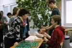 Выставка роботов и экскурсии в лаборатории: СУНЦ НГУ приглашает на День открытых дверей