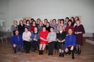 Праздник для самых активных сельских женщин