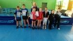 Искитимские теннисисты отличились на открытом первенстве в Барышево