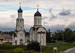 Колокольню храма в селе Бурмистрово оснастили электронной системой