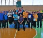 В Линево прошел финал спартакиады коллективов образовательных учреждений Искитимского района