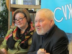 Личность Евгения Базарова и его судьбу в Новой России обсуждали участники литературно-интеллектуальной игры «Суждение»