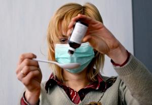 Роспотребнадзор рассказал, как не заболеть гриппом
