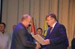 Аграрии Искитимского района отпраздновали окончание очередного сельскохозяйственного года