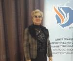В работе IX Пленума Новосибирского областного Совета ветеранов принял участие председатель Совета ветеранов Искитимского района