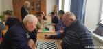Выявлены лучшие шашисты района