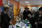 В Искитиме прошел финал областной акции «Золотое сердце России»