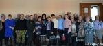 Состоялся семинар со старостами населенных пунктов Искитимского района