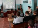 В школах района прошла XIII Всероссийская киноакция «Вера, надежда, любовь в российских семьях»