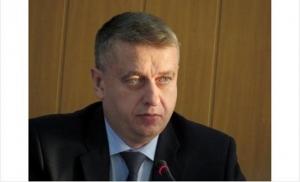 Бывший искитимский чиновник возглавил Новосибирский район