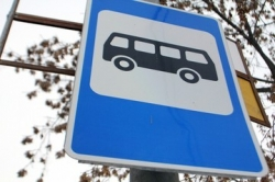 В Искитиме график движения автобусов изменится в новогодние каникулы