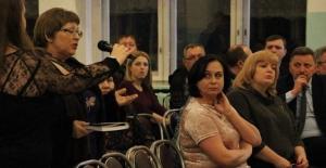В Подгорном прошла встреча главы города с жителями микрорайона
