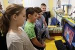В Искитиме школьникам провели виртуальную экскурсию по комплексу Русского музея