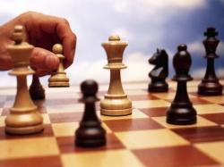 """Приглашаем на новогодний блиц-турнир по шахматам на призы газеты """"Конкурент"""""""