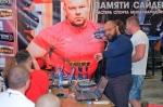 Пауэрлифтеры из Искитима завоевали медали всероссийского турнира