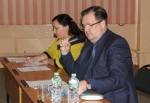 Ответы на вопросы, заданные главе Искитима Сергею Завражину на встрече с жителями Индустриального микрорайона