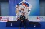 Искитимцы прошли отбор на первенство Сибири по дзюдо