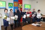 Искитимских педагогов наградили почетными грамотами министерства просвещения РФ