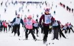 В поселке Линево готовятся к массовой гонке «Лыжня России»