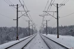 В Искитиме под поездом погиб мужчина