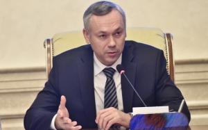 Андрей Травников: Жители сами будут решать, что именно строить и ремонтировать там, где они живут